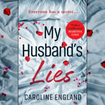 My Husband's Lies Cover