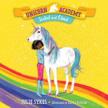 Unicorn Academy #4: Isabel and Cloud Cover