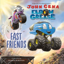 Elbow Grease: Fast Friends Cover