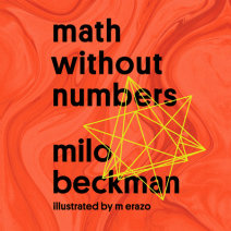 Math Without Numbers Cover