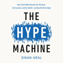The Hype Machine Cover
