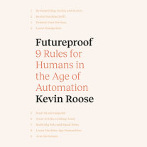 Futureproof Cover