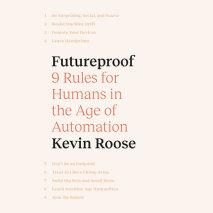 Futureproof Cover