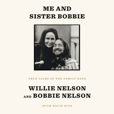 Me and Sister Bobbie cover