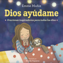 Dios Ayúdame (Lord Help Me Spanish Edition) Cover