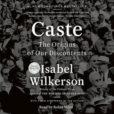 Caste (Oprah's Book Club) cover