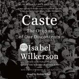 Caste (Oprah's Book Club) cover small