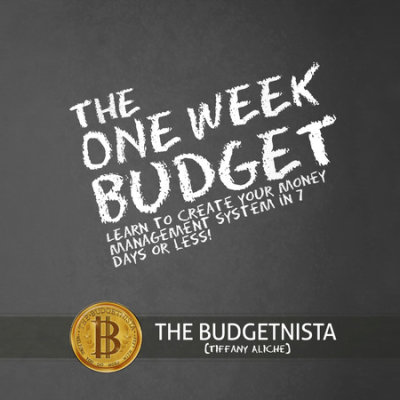 The One Week Budget cover
