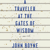 A Traveler at the Gates of Wisdom Cover