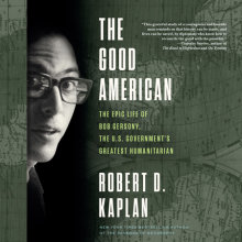 The Good American Cover