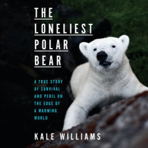 The Loneliest Polar Bear Cover