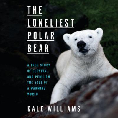 The Loneliest Polar Bear cover