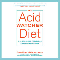 The Acid Watcher Diet