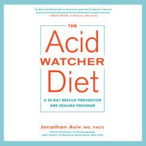 The Acid Watcher Diet Cover