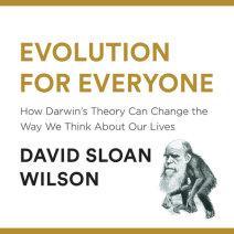 Evolution for Everyone Cover