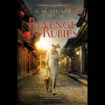 Revenge in Rubies Cover
