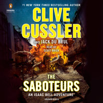 The Saboteurs Cover