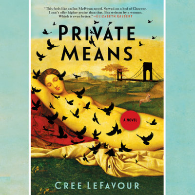 Private Means cover