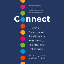 Connect Cover