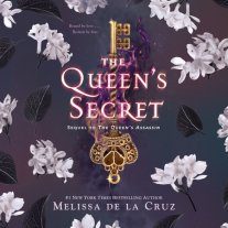 The Queen's Secret Cover
