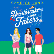 Heartbreakers and Fakers Cover