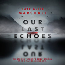 Our Last Echoes Cover