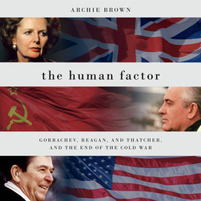 The Human Factor cover