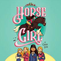 Horse Girl Cover