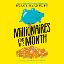 Millionaires for the Month Cover