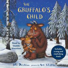 The Gruffalo's Child Cover
