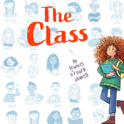 The Class cover