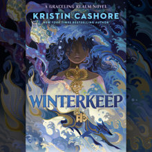 Winterkeep Cover
