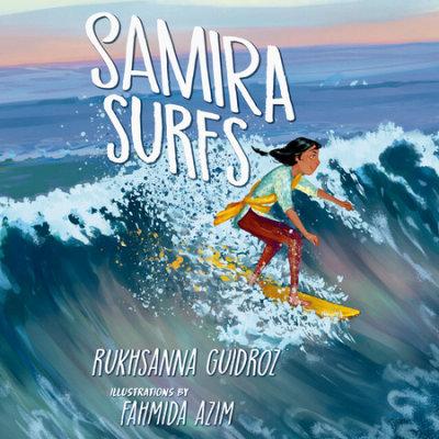 Samira Surfs cover