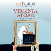 She Persisted: Virginia Apgar cover big