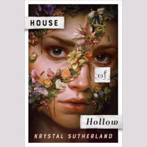 House of Hollow Cover