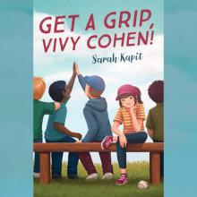 Get a Grip, Vivy Cohen! Cover