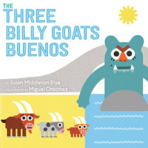 The Three Billy Goats Buenos Cover