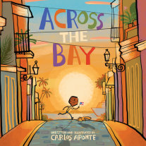 Across the Bay Cover