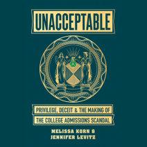 Unacceptable Cover