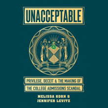 Unacceptable Cover