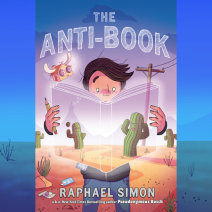 The Anti-Book Cover