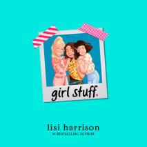 girl stuff. Cover