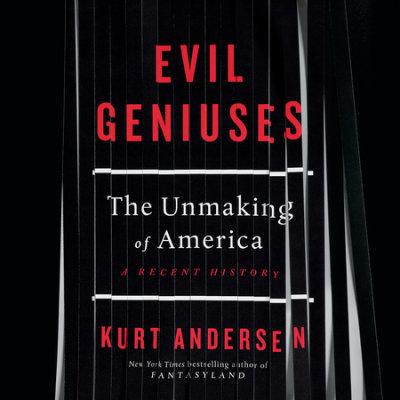Evil Geniuses cover
