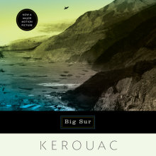 Big Sur Cover
