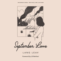 September Love Cover