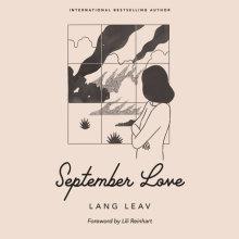 September Love Cover