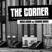 The Corner Cover