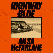 Highway Blue Cover