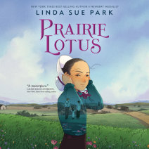 Prairie Lotus Cover