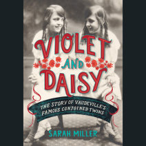 Violet and Daisy Cover